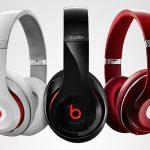 蘋果有意斥資 32 億美元買下 HTC 的舊愛高階耳機品牌 Beats