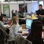 大數據分析「潛進」辦公室,決定你的薪水還可預測你何時會離職