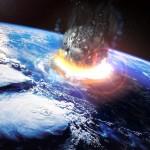大型隕石撞地球機率 比想像中更高