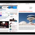 傳 iOS 8 可能加入多工與多視窗功能