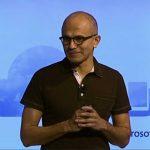 微軟 CEO 頻頻出招,美媒讚揚是正確決策