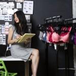 Big Data 做胸罩:完美貼身的新內衣