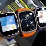 【Computex 2014】智慧型手錶功能單一  同質化嚴重