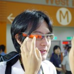 【Computex 2014】汽車廠 Ford 結合 Google 眼鏡帶來全新看車體驗