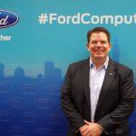 【Computex 2014】福特連接服務總監:將整合蘋果 CarPlay 與 Sync 系統