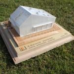拜耳材料科技與交大合作邁向 2014 歐洲盃十項全能綠建築競賽