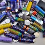 價量齊穩的鋰電池築底完成 下半年蓄勢待發