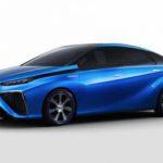 日本政府傳對燃料電池車祭購車補助制度、每台 300 萬