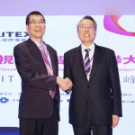 【Computex 2014】高峰論壇 4 大科技巨擘暢談軟硬整合