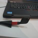 【Computex 2014】SUNIX 三泰科技 雲端 USB 加密鎖讓你手機不怕離身