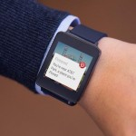 PayPal、Pinterest 和 Google Maps 入列首波支援 Android Wear 名單