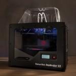 3D 列印超耗時!WSJ:印製 1 把梳子需 1 小時