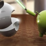 Android 全球流量在一兩個月內將超過 iOS