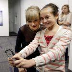 Taylor Swift 談音樂與網路:沒人要簽名,一起自拍更討喜