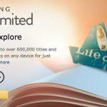 Amazon 測試「Kindle Unlimited」,月繳 9.99 美元電子書無限看