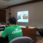 COSCUP 2014 : 你 Arduino 了嗎?