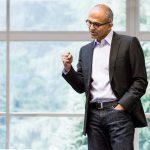 微軟 CEO 內部公開信,定義微軟戰略目標