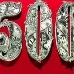 2014 年財富 500 強:三星領跑科技業 蘋果最賺錢