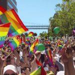 Apple 挺同志,推出首部 Pride 廣告