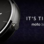 Moto 360 規格全都露!傳具德儀處理器、大猩猩玻璃