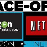 【亞馬遜王國】 與 Netflix 龍爭虎鬥,也牽動出版大戰結局