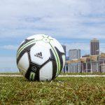 Adidas 推出首款 miCoach 智慧型足球