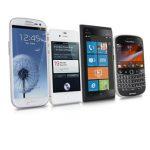 中國品牌智慧手機崛起,陸今年市場霸主有望換人做