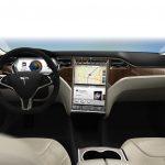 Tesla Medel S 再被越獄且裝上 Firefox 瀏覽器