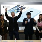 蘋果在中國業績突飛猛進究竟做了哪些事