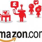 全球各地的 Amazon 式電子商務網站
