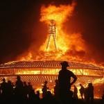 燃燒人節慶 Burning Man:矽谷冒險家們的新烏托邦