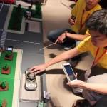 2014 TI 盃全國大學生物聯網設計競賽 在上海交通大學舉行