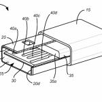 專利顯示正反兩面都能使用,Apple Lightning 傳輸線 USB 端將有變化