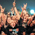 嫌重金屬音樂很吵?科學證實它是自信與力量的泉源