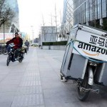 亞馬遜拓展中國電商市場,上海自貿區設國際貿易總部