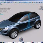 達梭系統 3DEXPERIENCE 解決方案幫助 BMW 電動車進行革命性創新