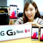 三星沒落、LG 崛起?G3 銷售旺、分析師調升目標價