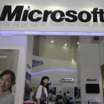 微軟就專利使用權問題在美國控告三星