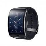 Samsung Gear S 提升智慧穿戴體驗 結合可獨立通話 3G 連線能力