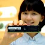 三星搶頭香!量產 20 奈米 DDR3 行動 DRAM、省電 10%
