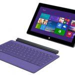降 100 美元拚買氣!Surface 2 比視網膜 iPad mini 便宜