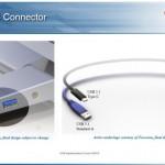 轉交 USB-IF 組織,USB Type-C 連接器準備進入量產