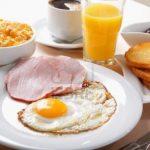 科學研究打破早餐最重要迷思