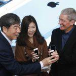 蘋果承認,中國用戶資料儲存在中國電信伺服器