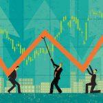 靜待升息,S&P 500 高低點落差 20 年來最小