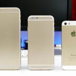 iPhone 6 的解析度可能只有 828×1472
