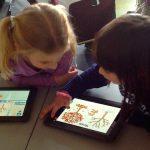 ScratchJr:讓孩子在程式設計中學習