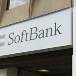 SoftBank 受 Sprint大虧拖累、降財測