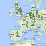 幾張地圖告訴你亞馬遜在全球上的存在感