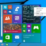 Windows 9 多圖預覽 虛擬桌面曝光
